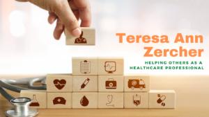 Teresa Ann Zercher blocks